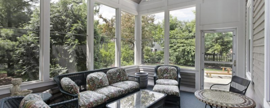 Things to Consider When Deciding to Build a Sunroom in Guelph