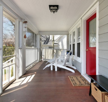 Finding the Right Screen Door for Your Home in Guelph